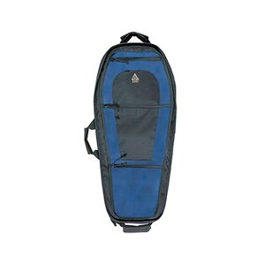 "UTG 34"" Alpha Battle Carrier Sling Pack, Black/Navy"