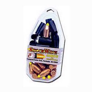 Thompson/Center .50 Caliber 200 Grain Shockwave Spire Point Polymer Tip Sabot Bullet 15-Pack 8238