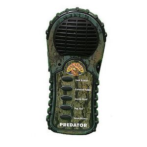 Electronic Predator Call Handheld Volume Control Camo
