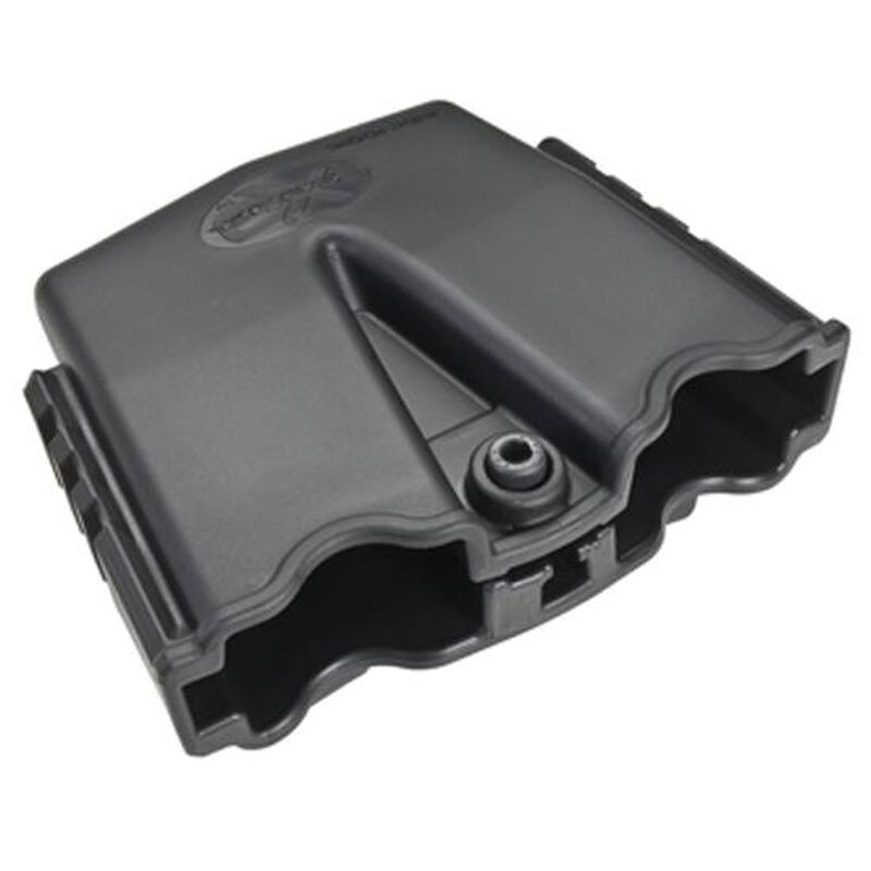 Springfield XD, XD(M) .45 ACP Double Mag Pouch Black