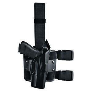 Safariland 6384 ALS OMV Tactical Holster Fits SIG P229R Right Hand Hardshell STX Tactical Black