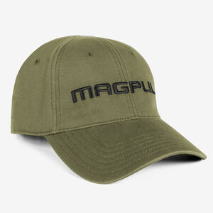 Magpul Core Cover Wordmark Low Crown Stretch Fit Hat Large/XL ODG