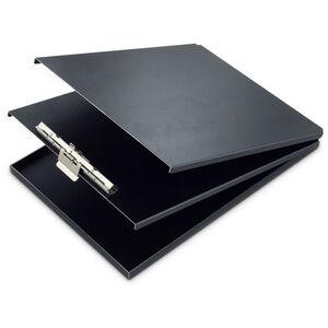 Saunders A-Holder™ (Letter Size) Form Holder, Black