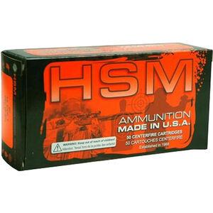HSM Pro Hunter .375 Win Ammunition 20 Rounds 200 Grain Sierra Pro-Hunter Bullet