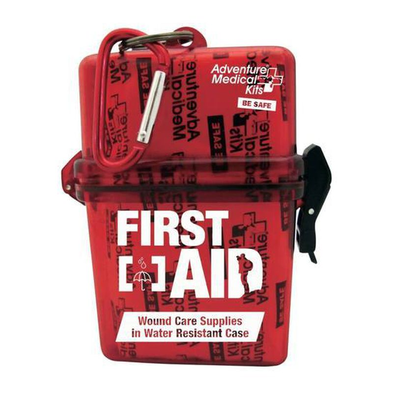 Adventure Medical Kits First Aid Kit in Water Resistant Case