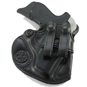 Beretta PICO Quick Cozy Partner Inside the Waistband Holster Left Hand Leather Black P028BBY2Z0