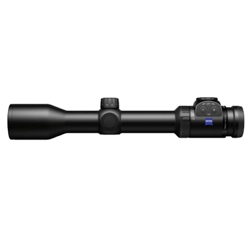 Zeiss Conquest DL 2-8x42 Riflescope Illuminated #60 BDC/ASV Reticle 30mm Tube Matte Black