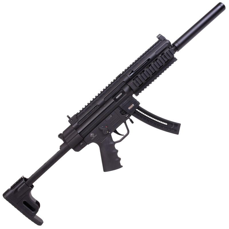 American Tactical Imports GSG-16 Carbine  22 LR Semi Auto Rifle 16 25
