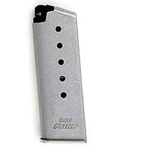Kahr Arms CW380/P380 6 Round Mag .380 ACP Stainless