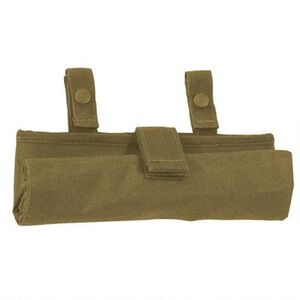 "Voodoo Tactical MOLLE 12"" Roll Up Dump Pouch Nylon OD Green"