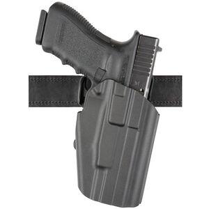 Safariland Model 579 GLS Pro-Fit Belt Holster Right Hand Multi-Fit SafariSeven Black