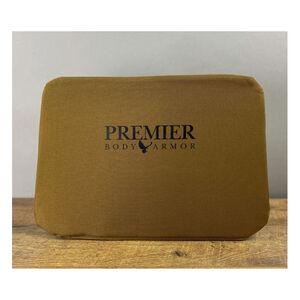 "Premier Body Armor Vertx Dead Letter Sling Backpack Panel 12""x18.75"" Level IIIA Tan"