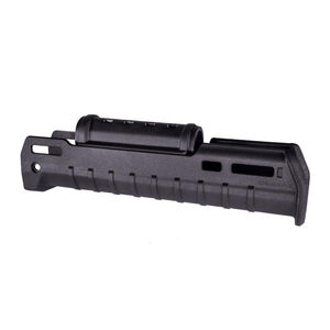 Magpul Zhukov-U AK47/AK74 Hand Guard M-LOK Compatible Aluminum Chassis Polymer Outer Hand Guard Plum