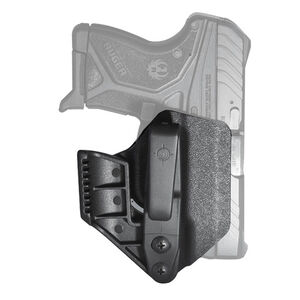 Mission First Tactical Minimalist Appendix IWB Ambidextrous Holster for Ruger LCP II
