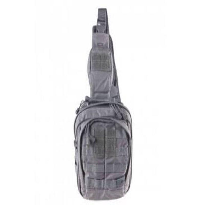 5.11 Tactical Rush MOAB 6 Backpack Nylon Storm 56963