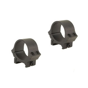 Aimpoint 30mm Low Ring Pair Picatinny For 9000 Series 12229