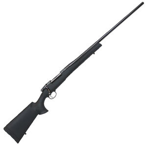 "CZ USA 557 American .243 Winchester Bolt Action Rifle 24"" Barrel 4 Rounds Synthetic American Style Stock Black/Blued Metalwork Finish"