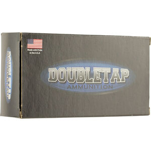 DoubleTap .358 Winchester Ammunition 20 Rounds LF Tipped TTSX 180 Grains