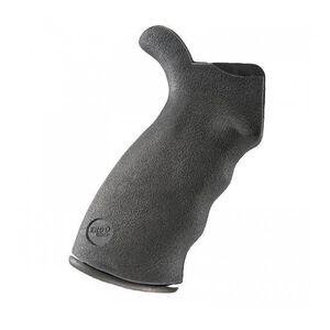 ERGO AR-15 SureGrip Ambidextrous Rubber Black Finish 4009-BK