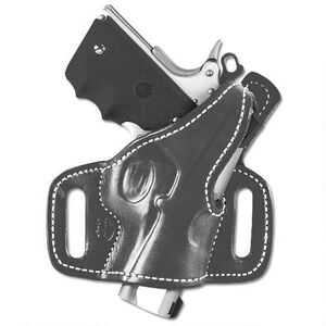 EPS Sky Six Belt Holster Springfield XD 9/40 Right Hand Black