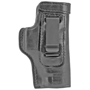 Don Hume H715M Clip On Inside the Pant Holster fits GLOCK 48 Right Hand Black