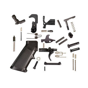 XTS AR-15 Complete Lower Parts Kit LOWER-PK