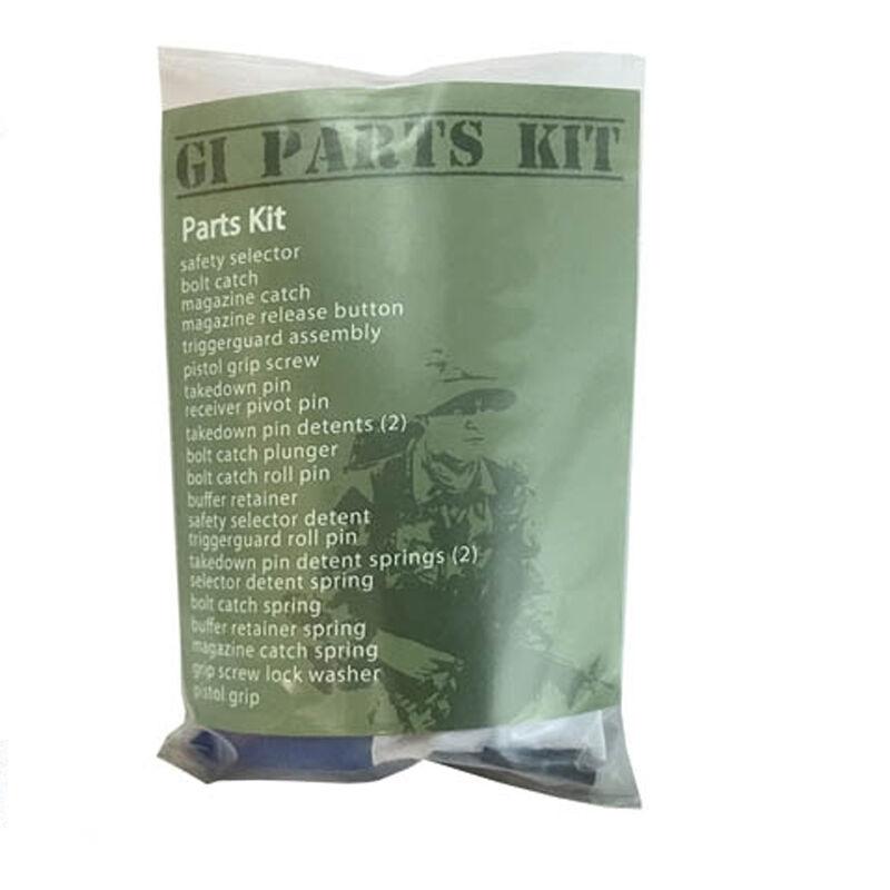 KE Arms AR-15 GI Lower Parts Kit