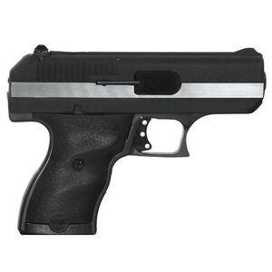 "Hi Point Semi Automatic Pistol .380 ACP 3.5"" Barrel 8 Rounds Polymer Frame Black Powder Coat Finish with Security Lock Box CF-380 HSP"