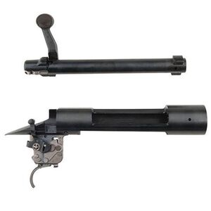 Remington 700 Long Action .300 Ultra Receiver Assembly Blued 85319
