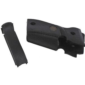 Pachmayr Signature Grip Beretta Model 84 Rubber Black 2485