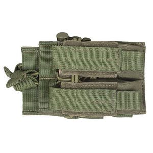 Fox Outdoor Tactical Horizontal Quick Stack Olive Drab 57-3300