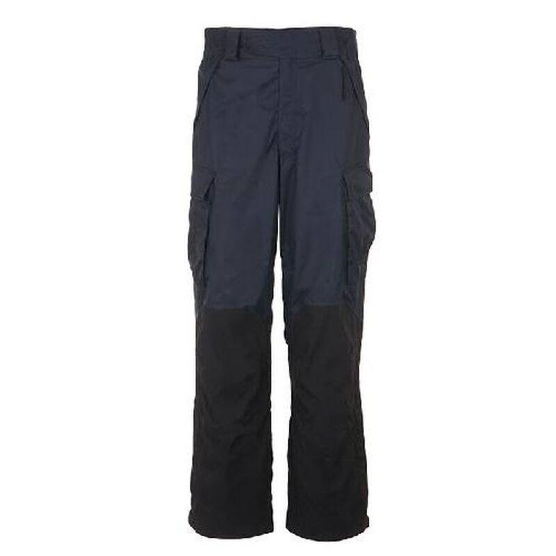 5.11 Tactical Patrol Rain Pants Waterproof 3 Extra Large Regular Black 48057