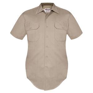 Elbeco Men's LA County Sheriff West Coast Poly/Cotton Short Sleeve Class B Shirt