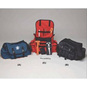 Emergency Medical International Pro Response Bag Orange 620