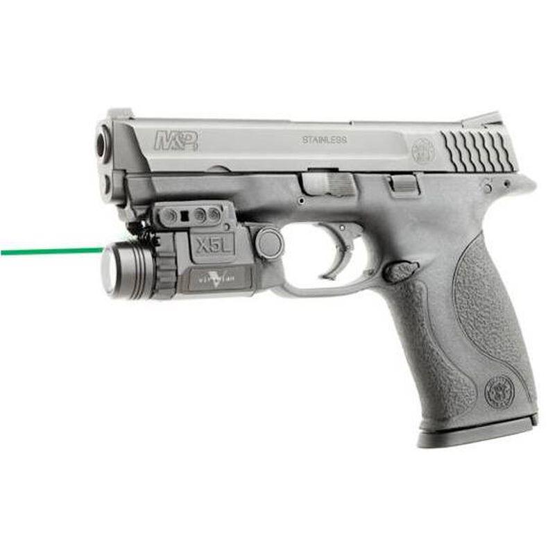 Viridian X5L S&W M&P 9/M&P 40 Laser & Taclight With TacLoc Holster
