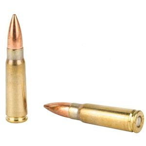Prvi Partizan 7.62x39mm Ammunition 15 Rounds FMJ 123 Grains PP76239