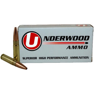 Underwood 300 AAC Blackout 115gr Controlled Chaos 20rds
