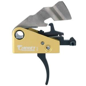 Timney FNH SCAR 17 Drop In Match Trigger 3.5 Pound Pull Aluminum Body 691S