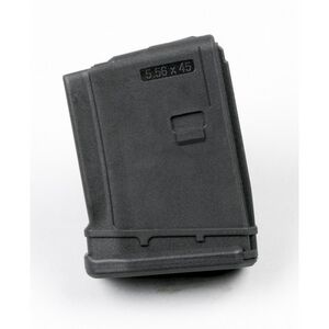 ProMag AR-15/M16 Magazine .223/5.56 NATO 10 Rounds Polymer Black COL 24