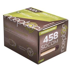 Polycase Inceptor .458 SOCOM 140 Grain ARX 20 Round Box