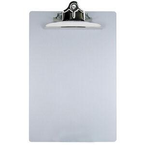 Saunders Aluminum Clipboard Letter Size