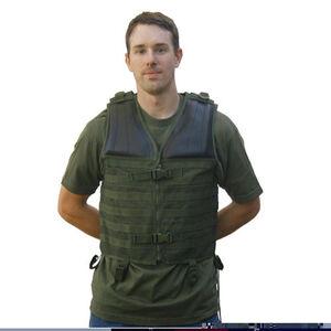 Fox Outdoor Modular Tactical Vest Olive Drab