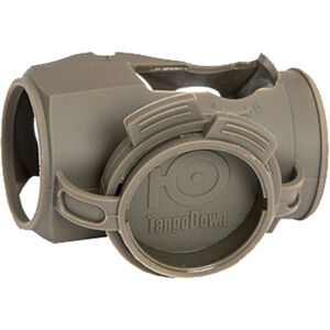 TangoDown iO Cover For Aimpoint T-2/H2 Polyurethane Flat Dark Earth