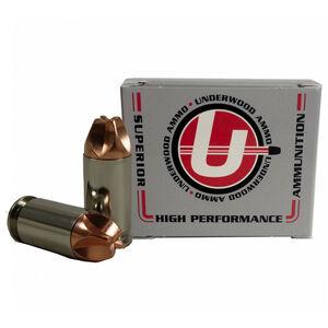 Underwood Ammo 45 ACP+P Xtreme Defender 120 Grain 20 Round Box