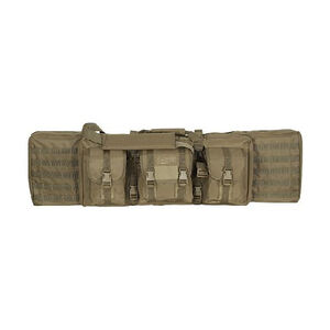 "Voodoo Tactical 42"" Padded Weapons Case Coyote"