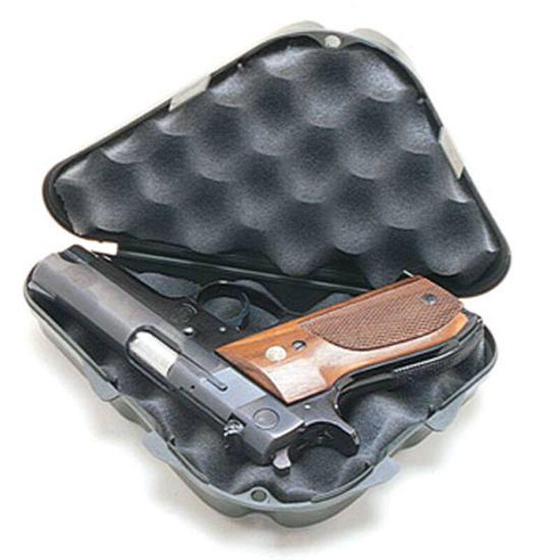 "MTM 2"" Pocket Pistol Hard Case Black"
