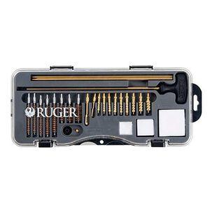 Allen Cases Ruger Universal Gun Cleaning Kit .22 - .45
