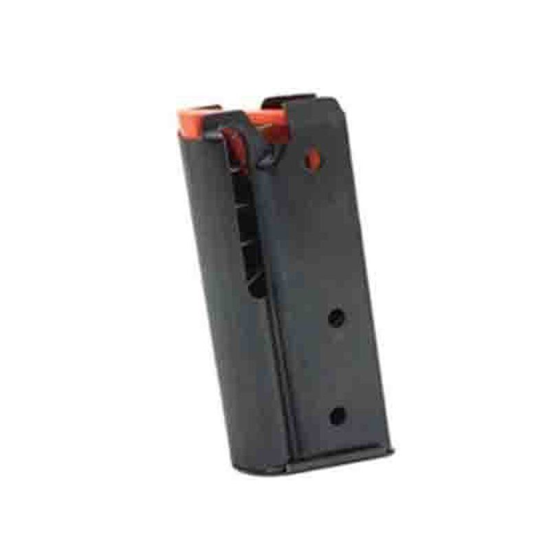 Marlin Bolt Action/Auto Loading Rifle Magazine .22LR/.17HM2 7 Rounds Steel Blued 71900