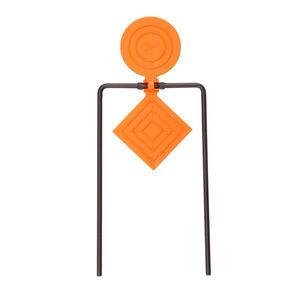 Allen EZ-Aim™ Spinner Target, Large Self-Healing Circle and Diamond