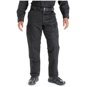 5.11 Tactical Twill TDU Pants Polyester Cotton Twill 2 Extra Large Short Dark Navy 74004